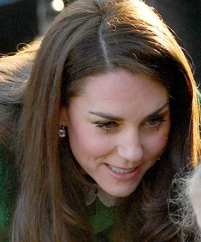 Księżna Kate /Andrew Parsons / i-Images /East News