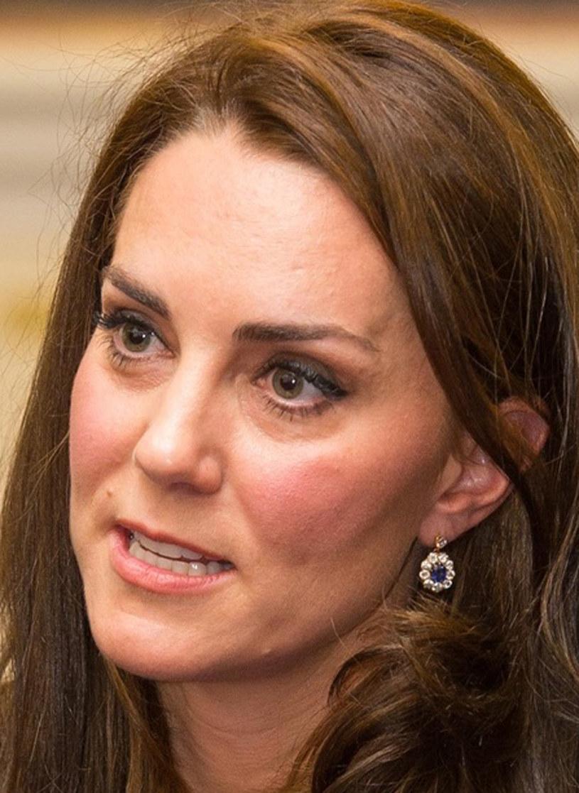 Księżna Kate /i-Images / Pool /East News