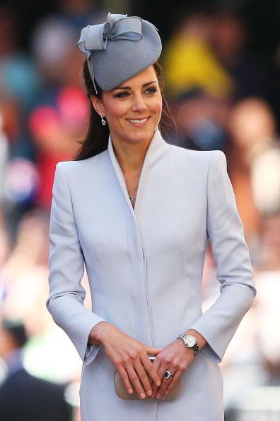 Księżna Kate /Brendon Thorne /Getty Images