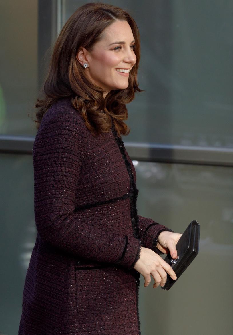 Księżna Kate /Avalon.red/REPORTER /East News