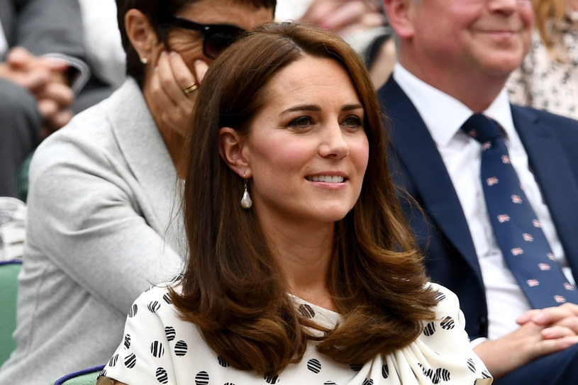 Księżna Kate /Clive Mason /Getty Images