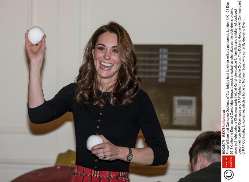 Księżna Kate /REX/Shutterstock /East News