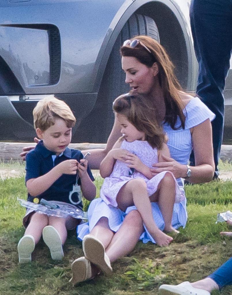 Księżna Kate /Getty Images