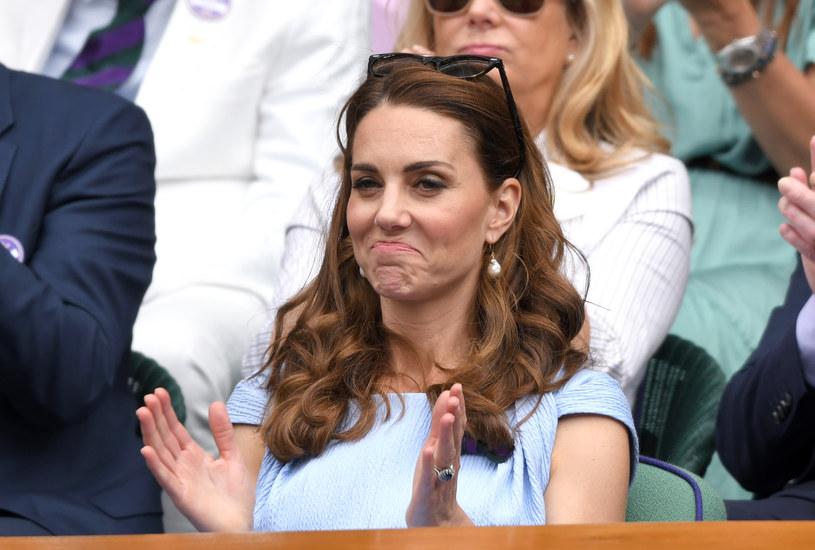 Księżna Kate /Karwai Tang /Getty Images