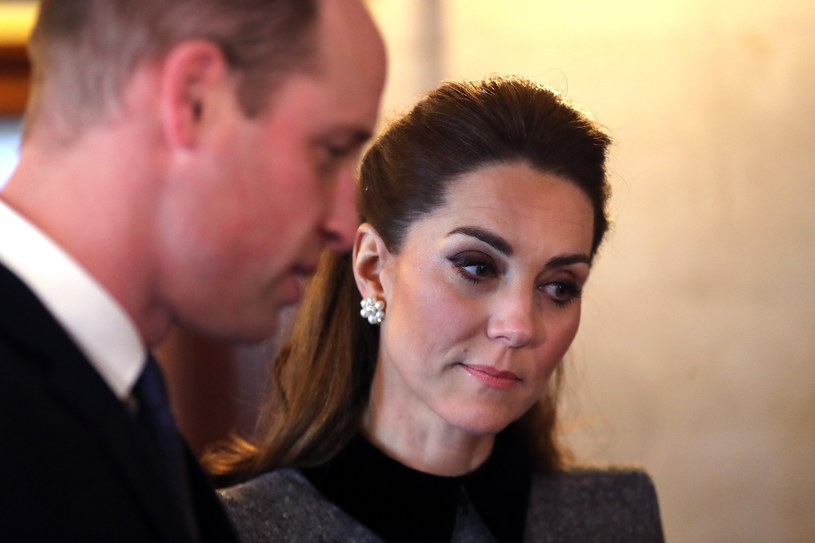 Księżna Kate /Chris Jackson /Getty Images