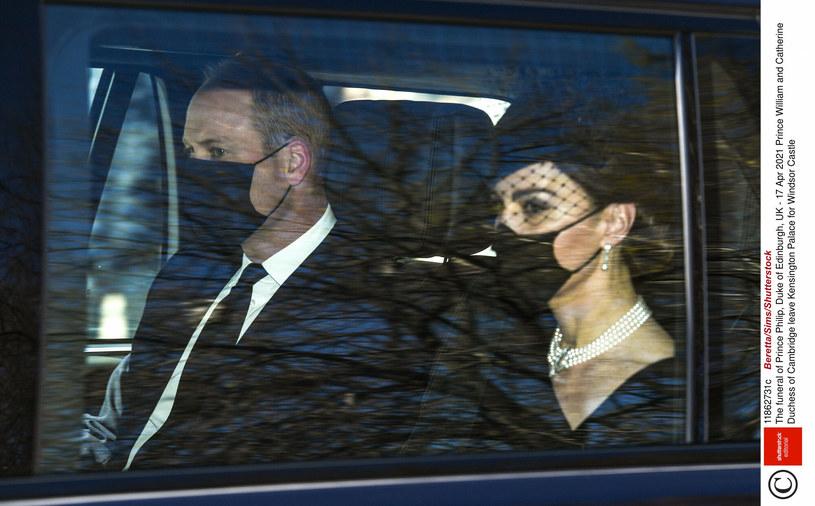 Księżna Kate /Rex Features /East News