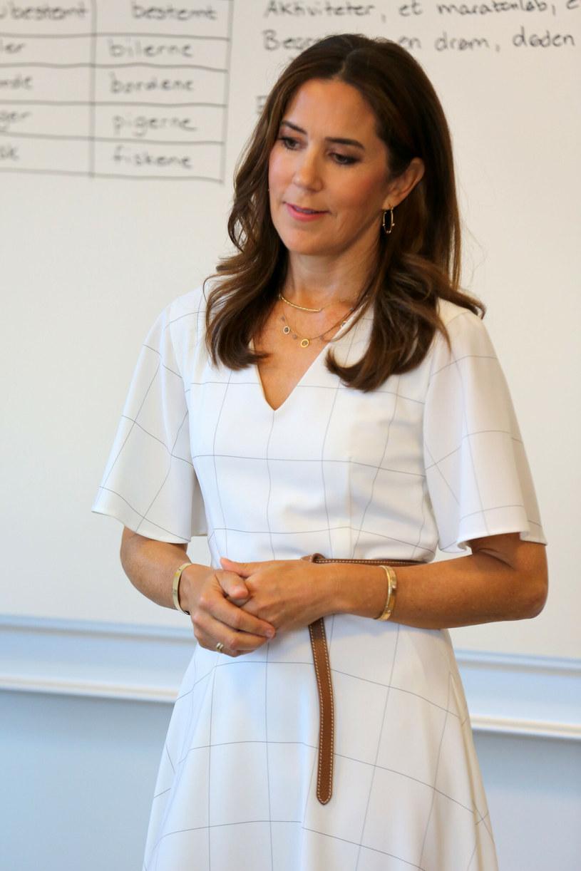 Księżna Mary jest uderzająco podobna do księżnej Kate /East News