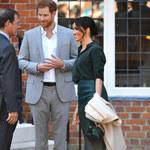 Księżna Meghan i książę Harry z pierwszą wizytą w Sussex. To wiekopomna chwila!