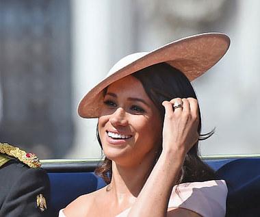 Księżna Meghan ma swój styl