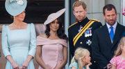 Księżna Meghan zaliczyła wpadkę na obchodach 92. urodzin królowej Elżbiety?