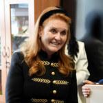 Księżna Sarah Ferguson odwiedziła pacjentów w Zabrzu! Kim jest największa skandalistka na brytyjskim dworze?