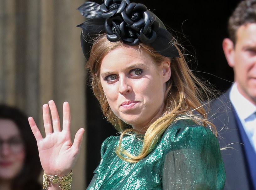 Księżniczka Beatrycze /John Rainford/GC Images /Getty Images