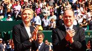 Księżniczka Charlene z Monako ścięła włosy. Wygląda fatalnie?