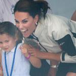 Księżniczka Charlotte idzie do szkoły! Ile to będzie kosztowało?