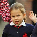 Księżniczka Charlotte ma nową obsesję. Co na to królewska para?