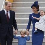 Księżniczka Charlotte: To była dla niej wyjątkowa podróż!