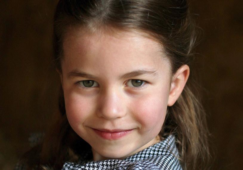 Księżniczka Charlotte /Photoshot    /East News