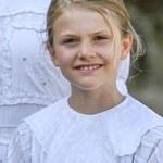 Księżniczka Estelle ze Szwecji, tak jak księżniczka Amalia, może poślubić kobietę!