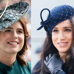 Księżniczka Eugenia wsparła projekt Meghan! Jako jedyna z rodziny królewskiej...