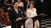 Księżniczka Eugenia wyszła za mąż!
