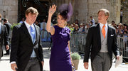 Księżniczka Luxemburgu chce rozwodu