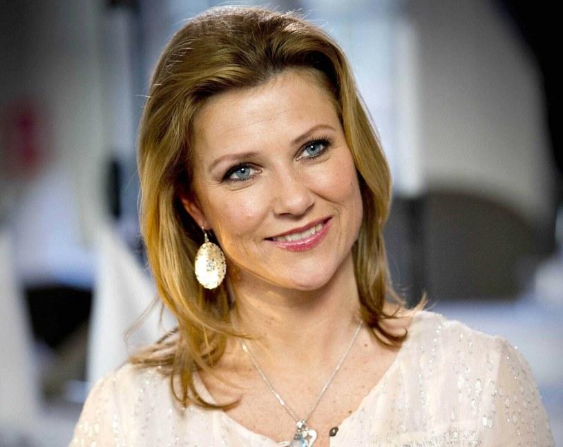 Księżniczka Martha Louise wygląda niewinnie, ale jest jedną z najbardziej kontrowersyjnych postaci norweskiej rodziny królewskiej. Tutaj na zdjęciu w 2012 roku /PICTURE PRESS EUROPE/SIPA /Getty Images