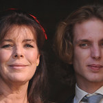Księżniczka Monaco zostanie... babcią