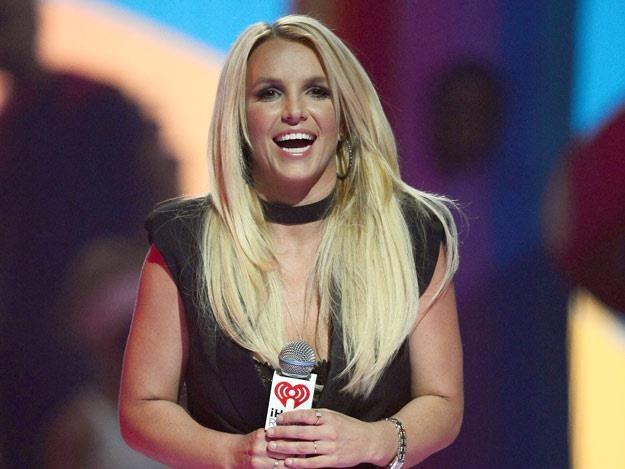 Księżniczka popu Britney Spears (fot. Ethan Miller) /Getty Images/Flash Press Media