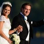 Ksieżniczka Szwecji spodziewa się pierwszego dziecka