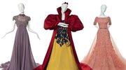 Księżniczki Disneya inspirują projektantów