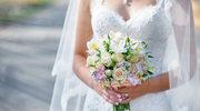 Księżniczki, pastele i natura - suknia ślubna wg Janachowskiej