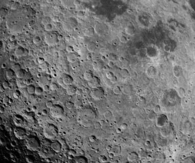 Księżyc starszy niż nam się wydawało