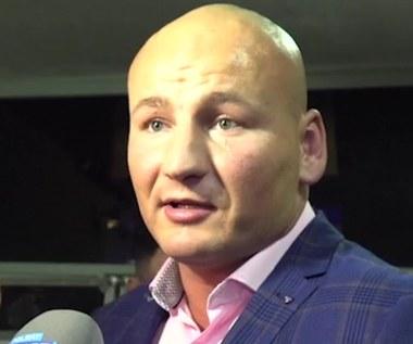 """KSW 41. Artur Szpilka skomentował atak na Tomasza Oświecińskiego. """"Zostałem sprowokowany"""""""