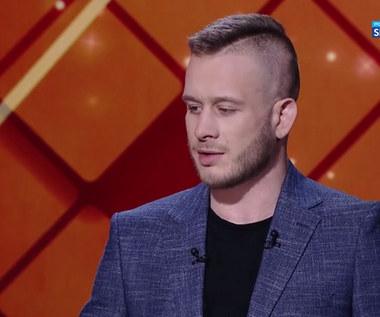 KSW 60. Maciej Kazieczko: Od dawna próbuję dostać się na szczyt (POLSAT SPORT). Wideo