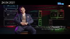 KSW 60. Patryk Kaczmarczyk - Michał Sobiech: Zapowiedź walki (POLSAT SPORT). Wideo