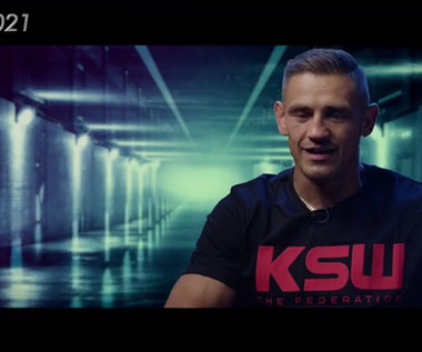 KSW 62. Andrzej Grzebyk - Marius Zaromskis - zapowiedź walki