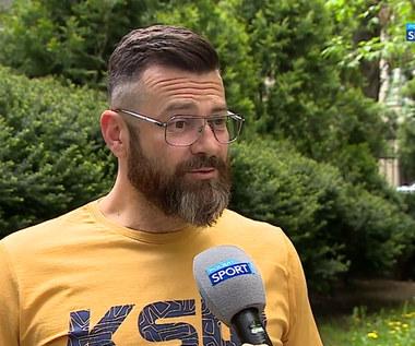 KSW. Martin Lewandowski: Kibice na KSW? Tego nie da się opowiedzieć, to trzeba przeżyć! (POLSAT SPORT). Wideo