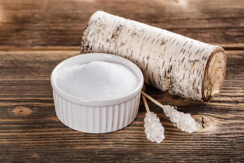 Ksylitol należy wprowadzać do diety stopniowo /123RF/PICSEL