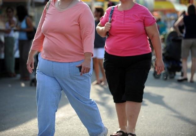 Kształty decydują o tym, czy nadmierne kilogramy nam szkodzą /AFP