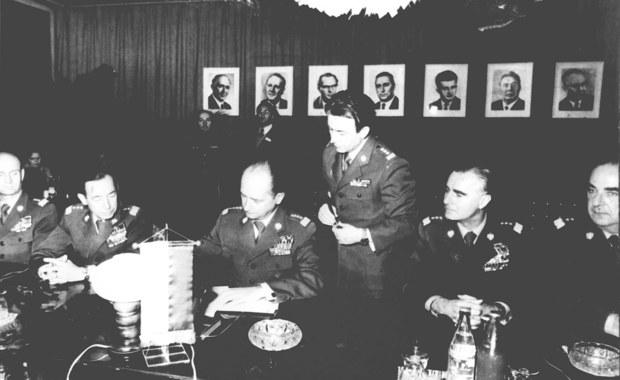 Kto bohaterem, a kto był zdrajcą w PRL?