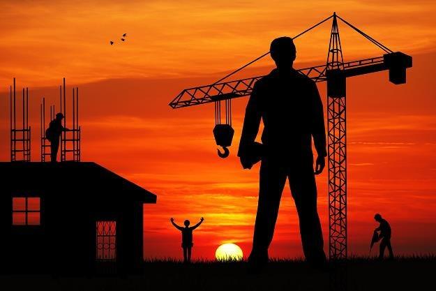 Kto buduje mieszkania dla Polaków? /©123RF/PICSEL