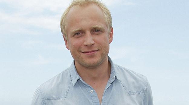 Kto by przypuszczał, że wśród aktorów z przesądności słynie Piotr Adamczyk / fot. Engelbrecht /AKPA