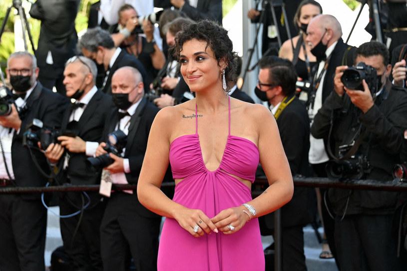 Kto do tej pory wypadł najgorzej pod modowym kątem w Cannes? /JOHN MACDOUGALL /East News