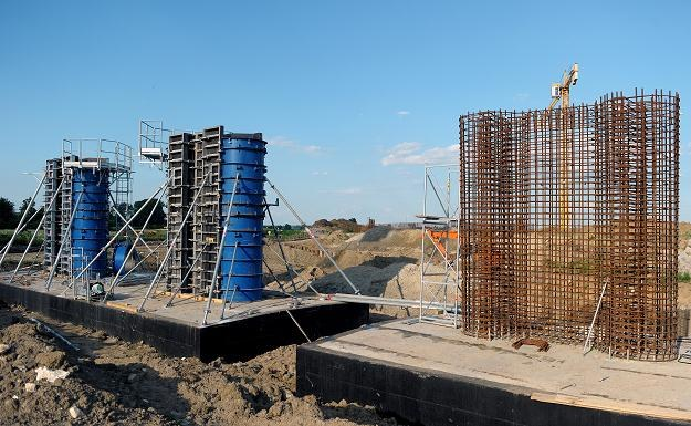 Kto dokończy budowę A2? /PAP