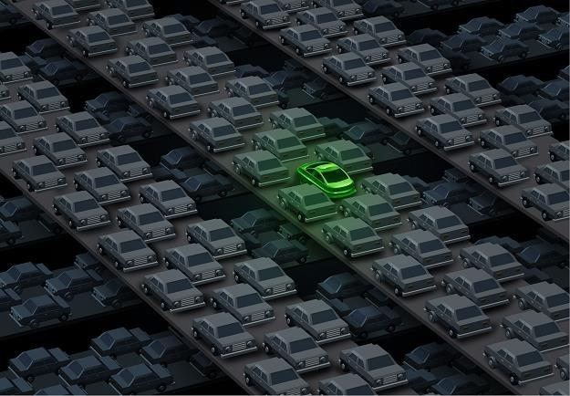 Kto dostanie dopłatę na samochód elektryczny? /©123RF/PICSEL