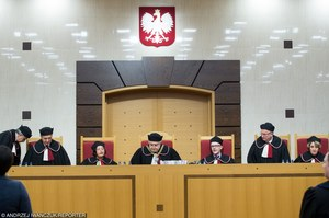 Kto działał niedemokratycznie ws. powołania sędziów TK? Kolejny spór na linii PO-PiS