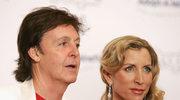 Kto grozi żonie Paula McCartney'a?
