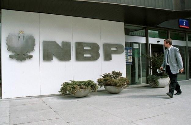 Kto i kiedy zostanie nowym prezesem NBP?, fot. Dariusz Redos /Reporter