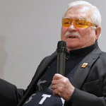 Kto imponuje Wałęsie?