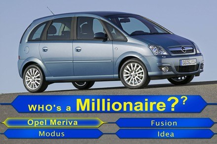 Kto jest milionerem? /